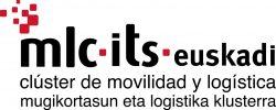Logo Clúster movilidad