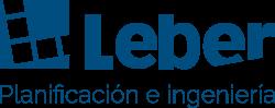 Logo leber