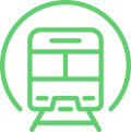 metro-verde