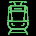 tranvia-verde